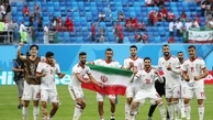 ایران – اسپانیا، بازی نیمکتهاست